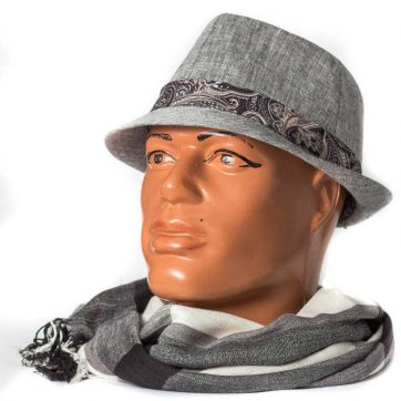 Шляпа-ais-лён